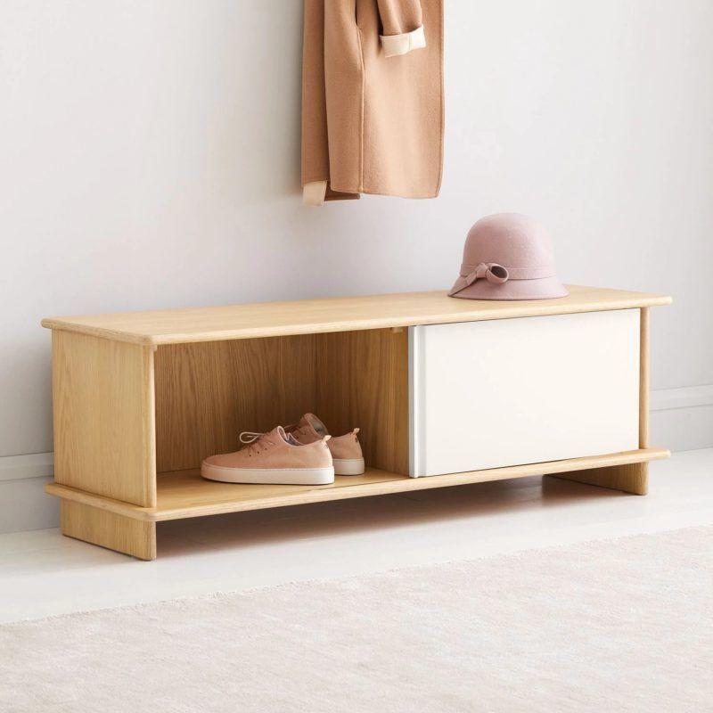 Sensational Hallway Storage Benches The Furniture Co Uwap Interior Chair Design Uwaporg