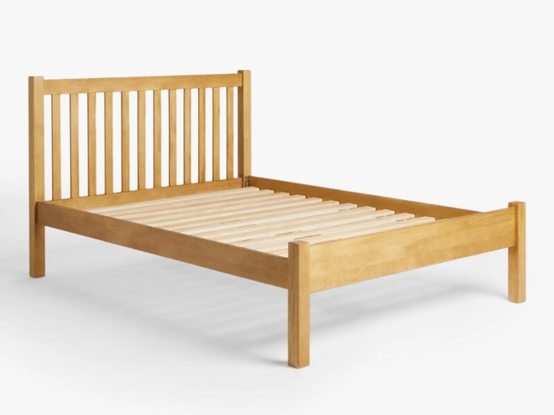 Anyday Pine Bed Frame