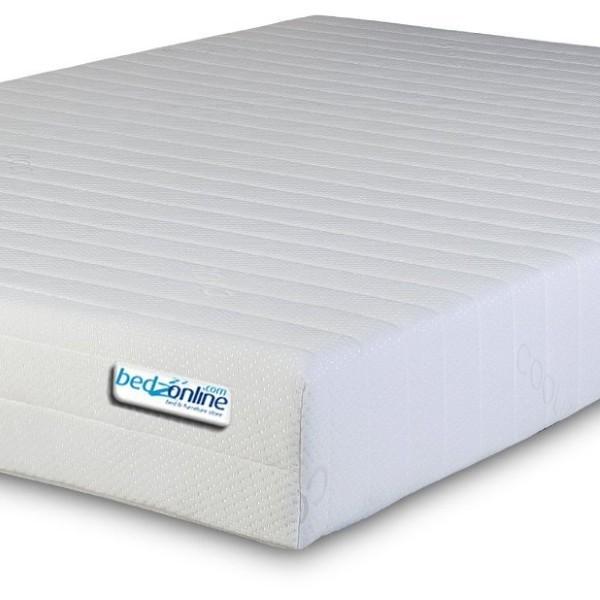 Budget memory foam mattress