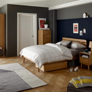 Bow Bedroom Furniture