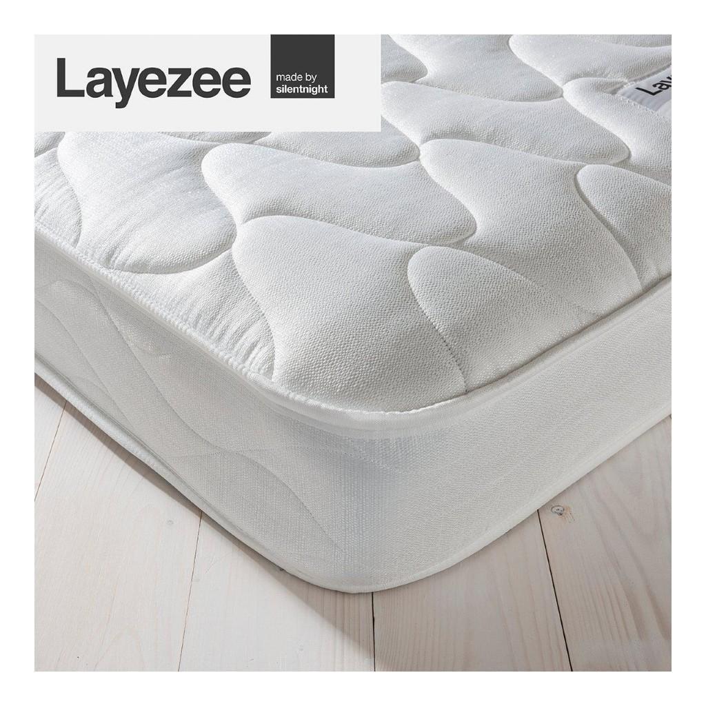 Budget sprung mattress