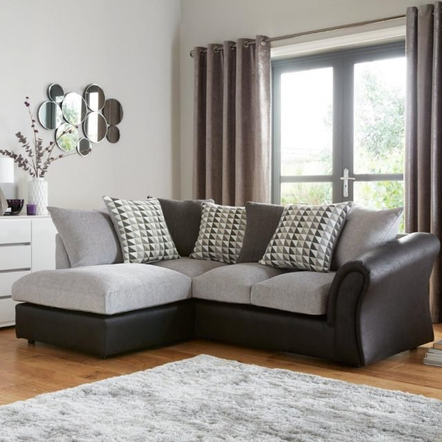 Chaise End Sofas