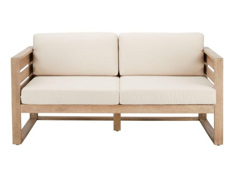 2 seater outdoor sofa