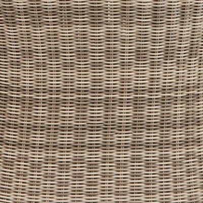 Natural synthetic wicker