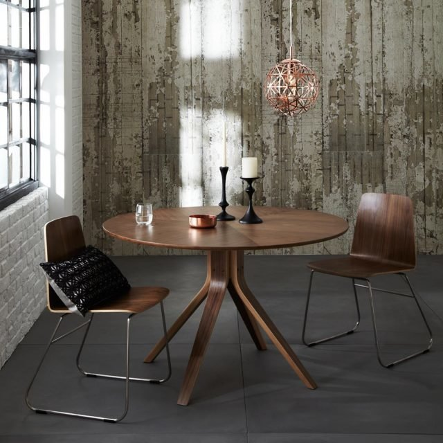 Radar Round Dining Tables