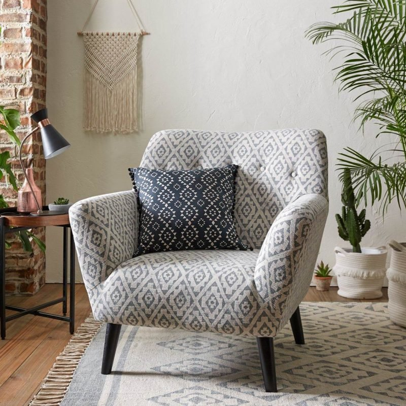 Affordable Accent Chairs The Furniture Co