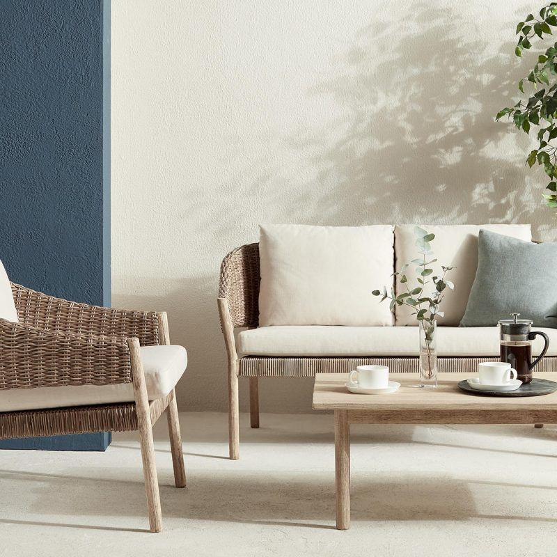 Melrose Garden Furniture The Furniture Co