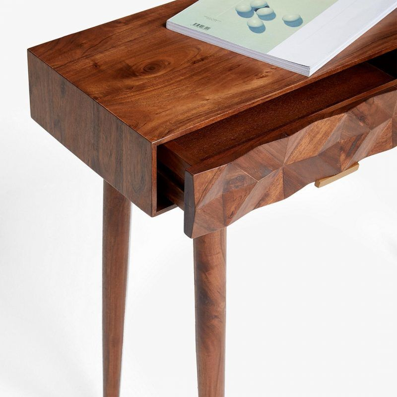 Swoon Franklin Coffee Table Side Table Amp Console The