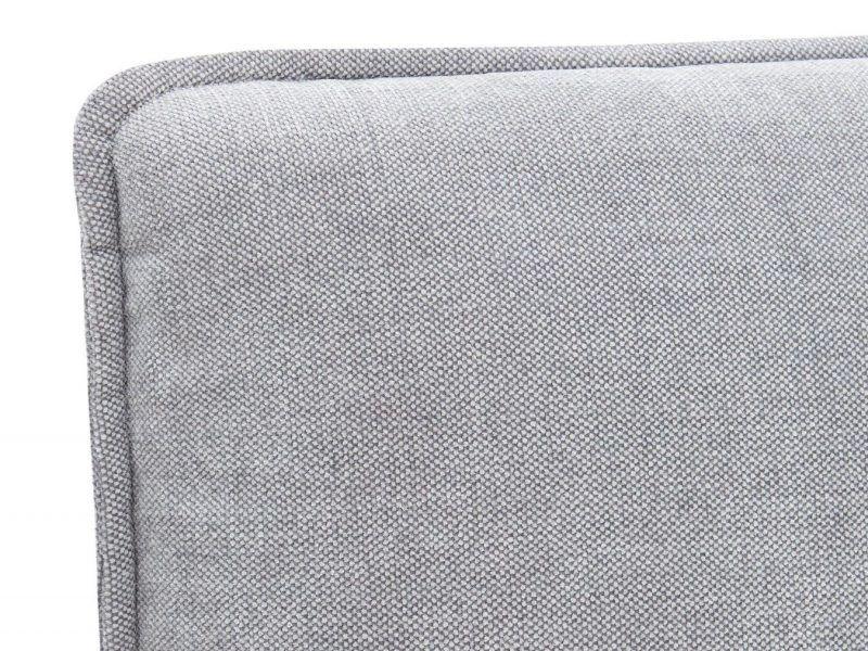Pillow-style headboard