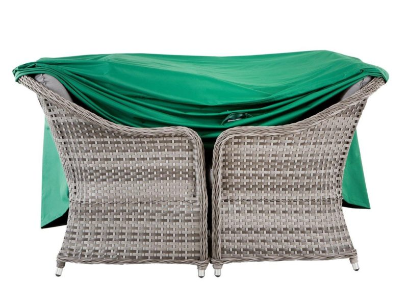Medium sized garden furniture cover