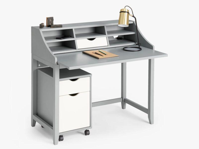 Contemporary bureau-style desk