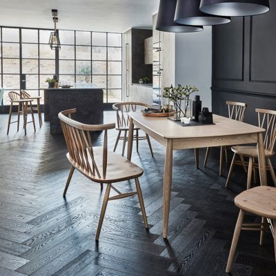 Shalstone Oak Dining Furniture