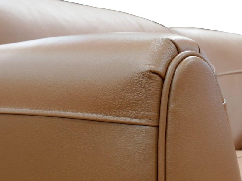 Molina sofa arm detail