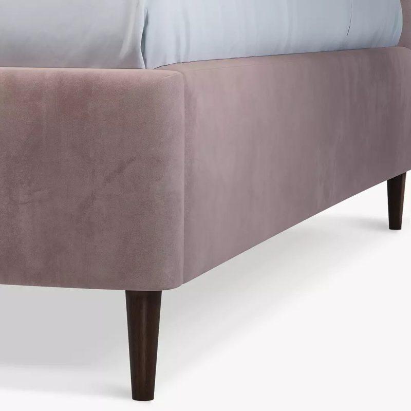Boutique bed legs