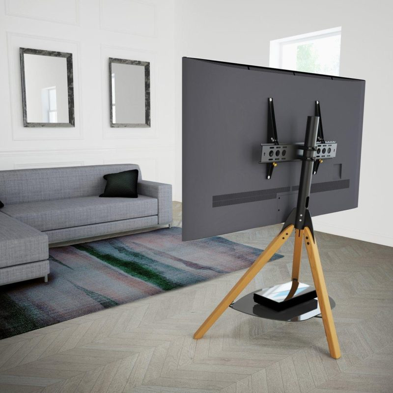 Tripos TV Stand Rear