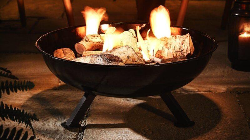 Alamo Fire Bowl
