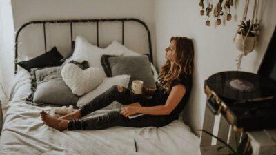 Teenager's Bedroom
