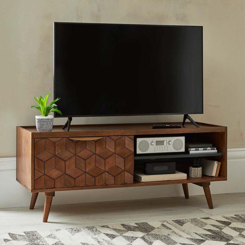 Mango tv stand