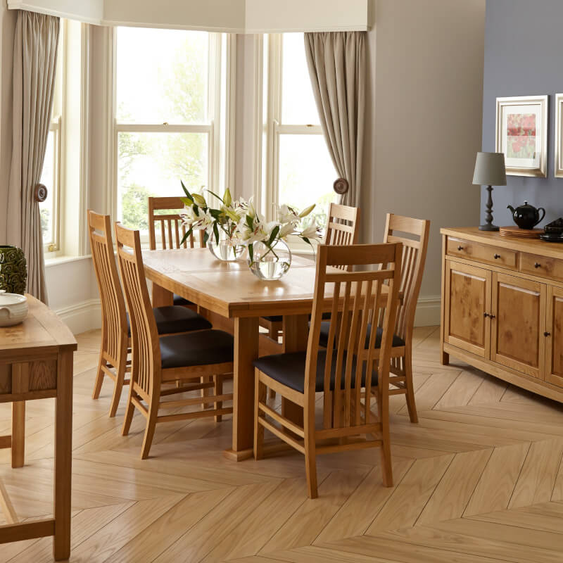 Image Result For Chiltern Dining Table Set With Chairsa