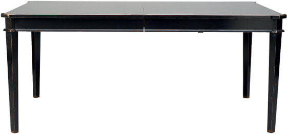 Henshaw Dining Table The Furniture Co : Henshaw Black Dining Table Cutout from thefurnitureco.uk size 560 x 263 jpeg 10kB