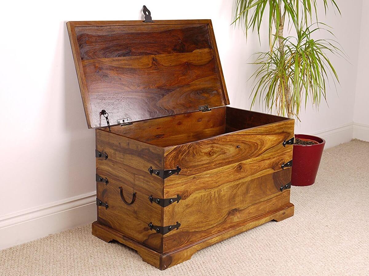 Sheesham Wood Bedroom Furniture The Furniture Co