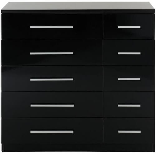 New Prague   Graduated Chest Of Drawers