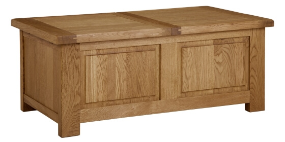 Solid Wood Coffee Tables The Furniture Co